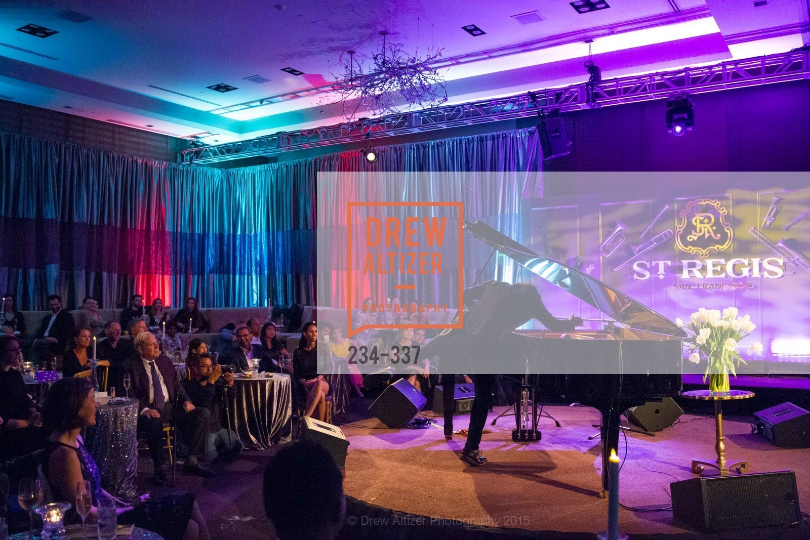 Jamie Cullum, Jazz Legends At St. Regis Presents Jamie Cullum, St. Regis, October 3rd, 2015,Drew Altizer, Drew Altizer Photography, full-service agency, private events, San Francisco photographer, photographer california