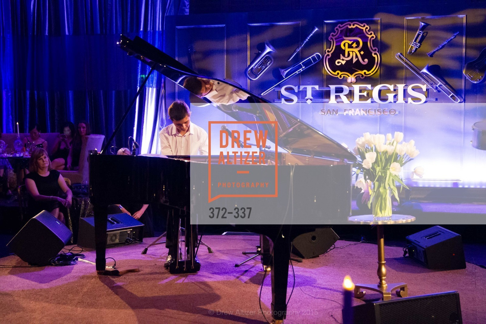 Performance, Jazz Legends At St. Regis Presents Jamie Cullum, October 3rd, 2015, Photo,Drew Altizer, Drew Altizer Photography, full-service agency, private events, San Francisco photographer, photographer california