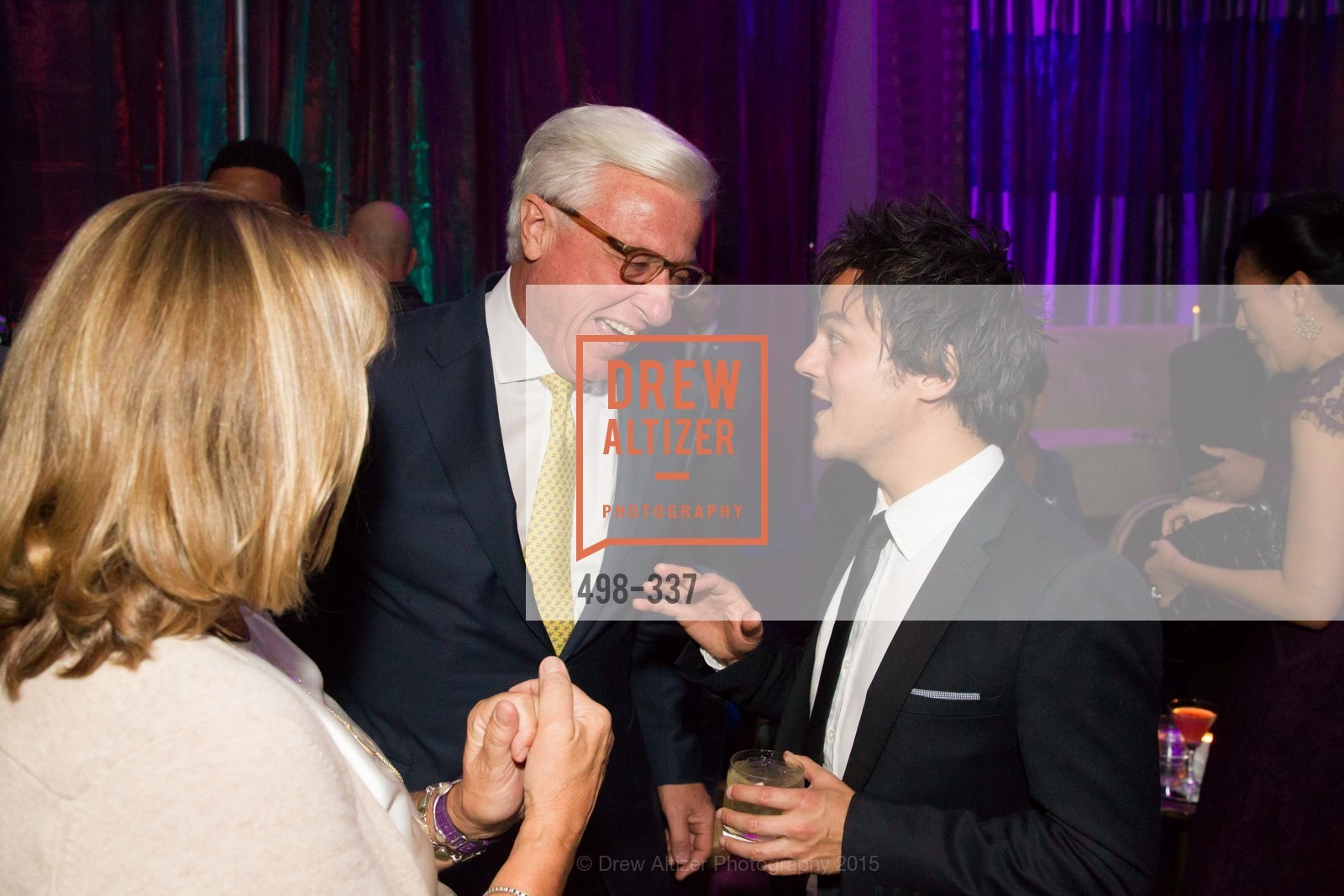 Jim Petrus, Jamie Cullum, Jazz Legends At St. Regis Presents Jamie Cullum, St. Regis, October 3rd, 2015,Drew Altizer, Drew Altizer Photography, full-service agency, private events, San Francisco photographer, photographer california
