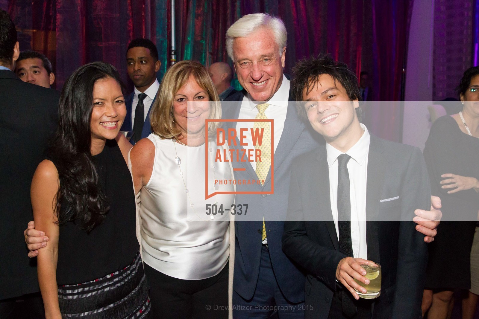 Jami Kirk, Toni Knorr, Jim Petrus, Jamie Cullum, Jazz Legends At St. Regis Presents Jamie Cullum, St. Regis, October 3rd, 2015,Drew Altizer, Drew Altizer Photography, full-service agency, private events, San Francisco photographer, photographer california