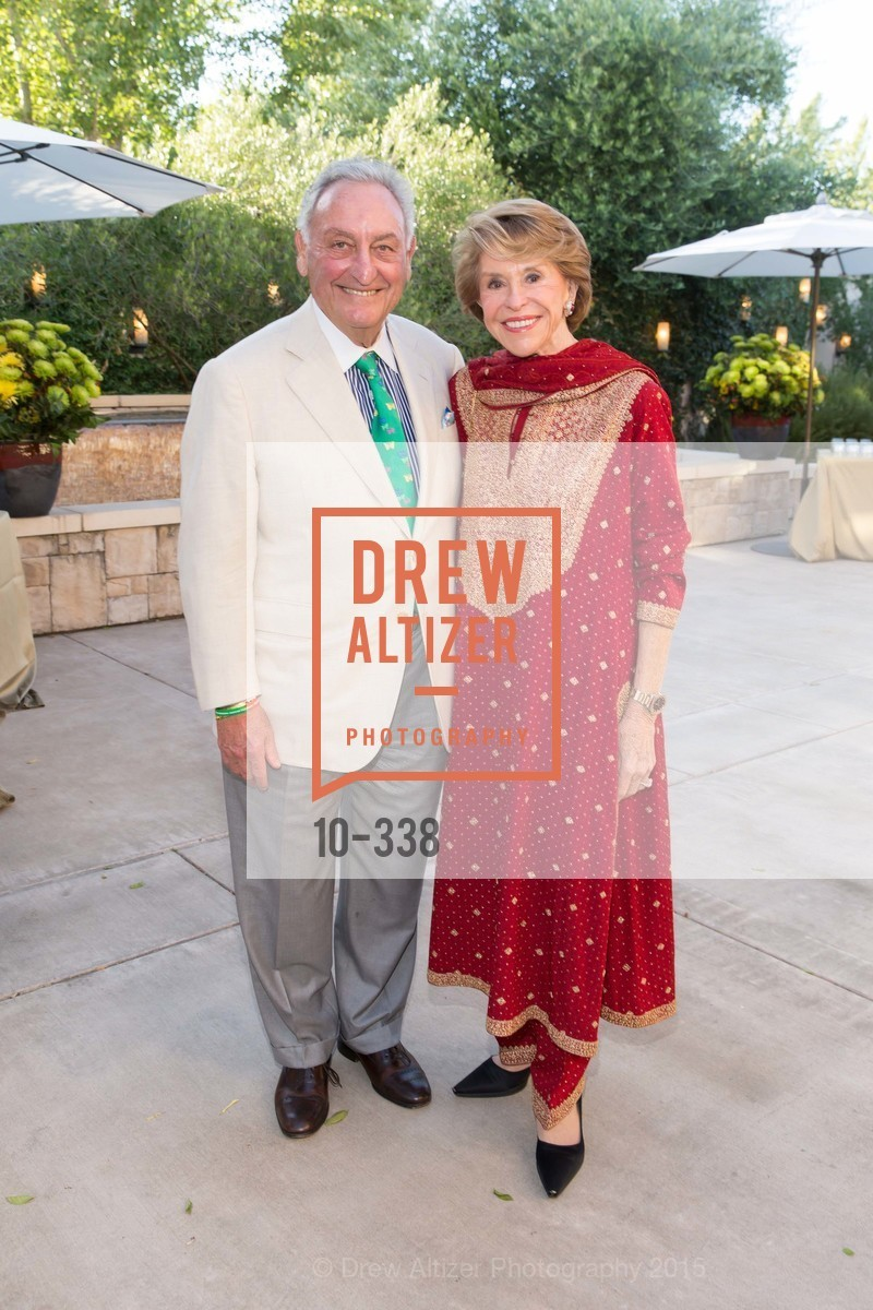 Sandy Weill, Joan Weill, Weill Hall  2015 Season Opening Gala At Sonoma State University, Sonoma State Green Music Center, Weill Hall. 1801 E Cotati Ave, October 3rd, 2015,Drew Altizer, Drew Altizer Photography, full-service agency, private events, San Francisco photographer, photographer california