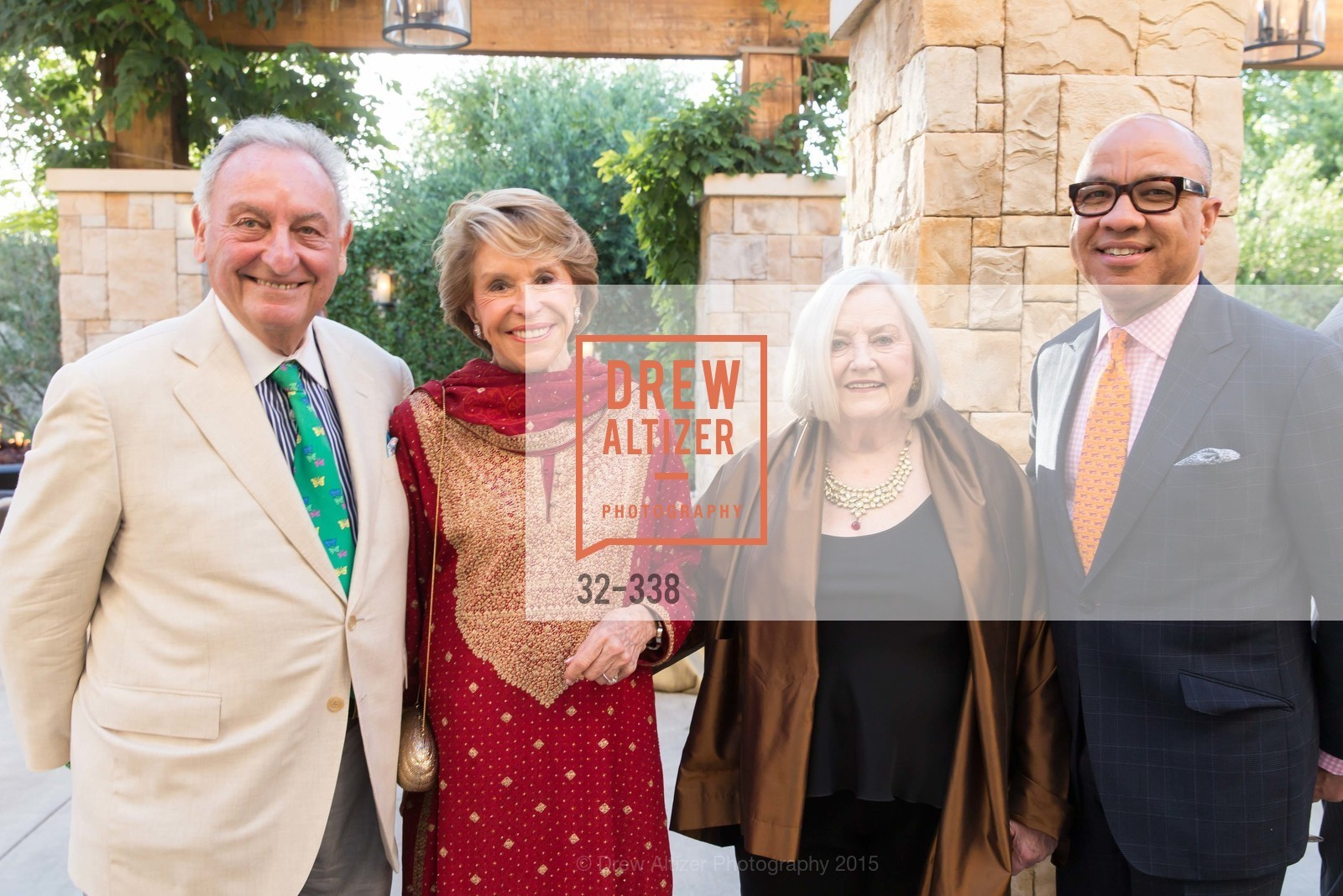 Joan Weill, Sandy Weill, Carmen Lasky, Darren Walker, Weill Hall  2015 Season Opening Gala At Sonoma State University, Sonoma State Green Music Center, Weill Hall. 1801 E Cotati Ave, October 3rd, 2015,Drew Altizer, Drew Altizer Photography, full-service agency, private events, San Francisco photographer, photographer california