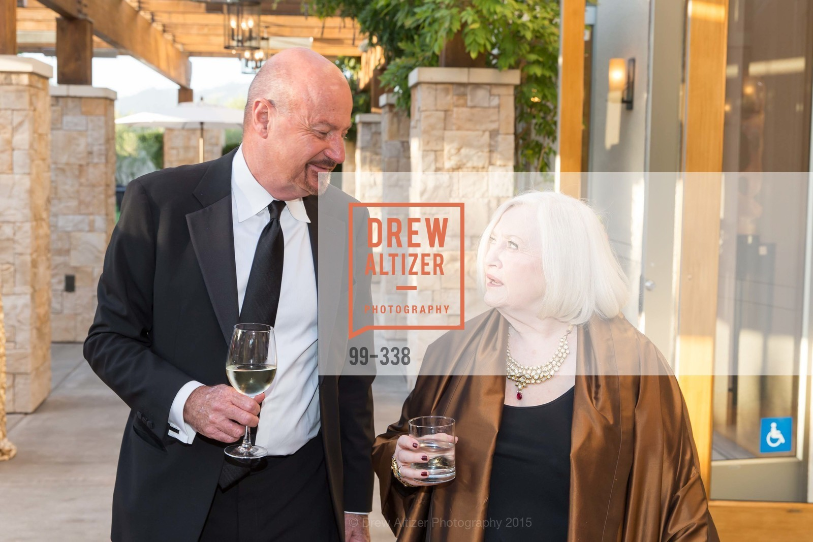 Larry Schlereth, Carmen Lasky, Weill Hall  2015 Season Opening Gala At Sonoma State University, Sonoma State Green Music Center, Weill Hall. 1801 E Cotati Ave, October 3rd, 2015,Drew Altizer, Drew Altizer Photography, full-service agency, private events, San Francisco photographer, photographer california