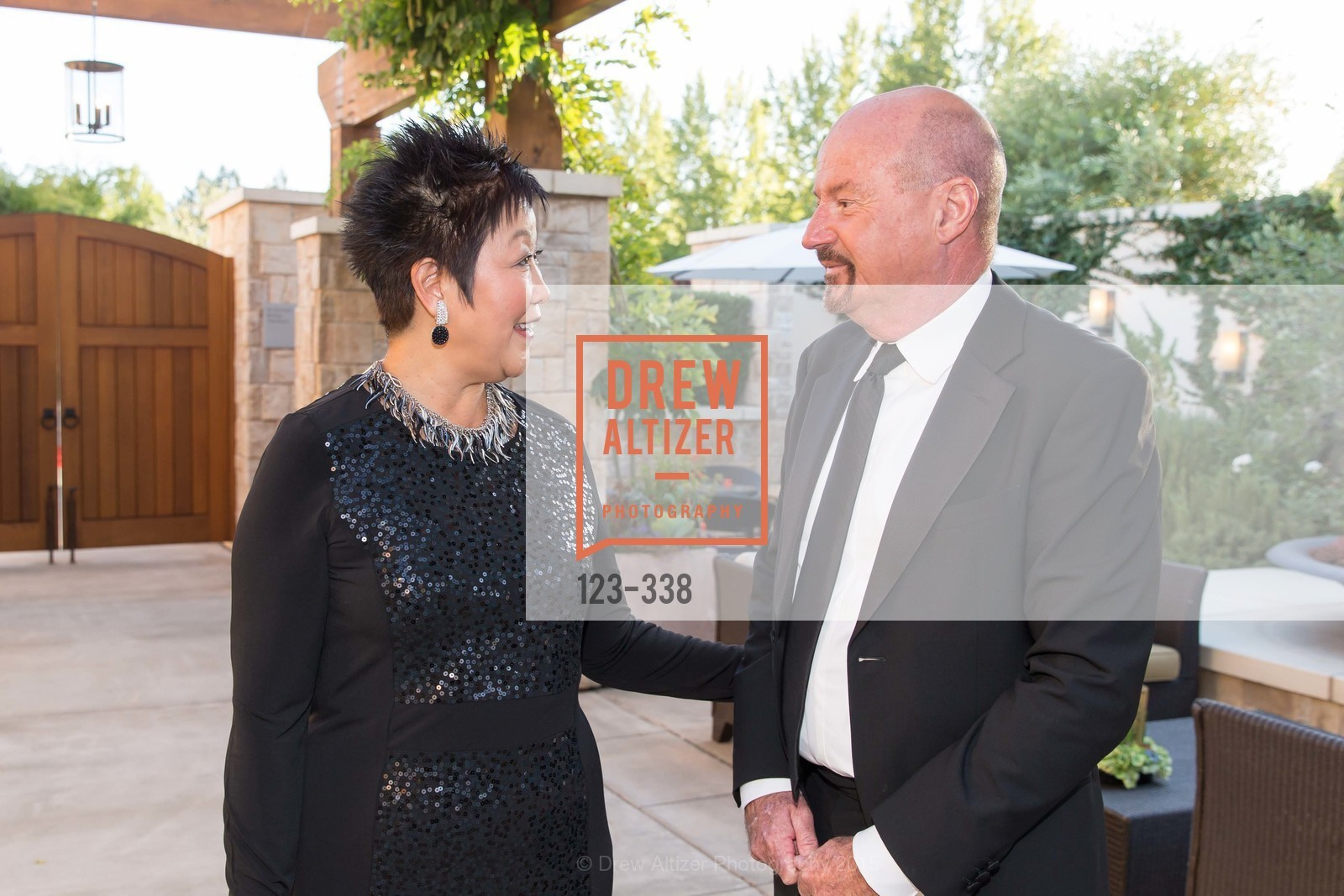 Karen Schlereth, Larry Schlereth, Weill Hall  2015 Season Opening Gala At Sonoma State University, Sonoma State Green Music Center, Weill Hall. 1801 E Cotati Ave, October 3rd, 2015,Drew Altizer, Drew Altizer Photography, full-service agency, private events, San Francisco photographer, photographer california
