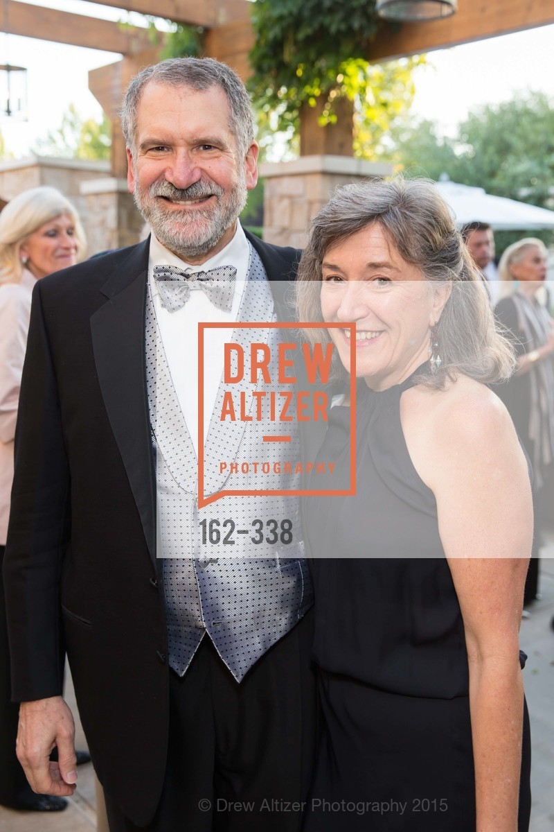 Chuck Horn, Melanie Horn, Weill Hall  2015 Season Opening Gala At Sonoma State University, Sonoma State Green Music Center, Weill Hall. 1801 E Cotati Ave, October 3rd, 2015,Drew Altizer, Drew Altizer Photography, full-service agency, private events, San Francisco photographer, photographer california