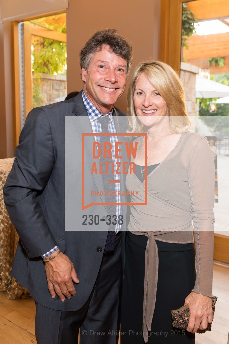 Bill Cascio, Ellen Riendeau, Weill Hall  2015 Season Opening Gala At Sonoma State University, Sonoma State Green Music Center, Weill Hall. 1801 E Cotati Ave, October 3rd, 2015,Drew Altizer, Drew Altizer Photography, full-service agency, private events, San Francisco photographer, photographer california