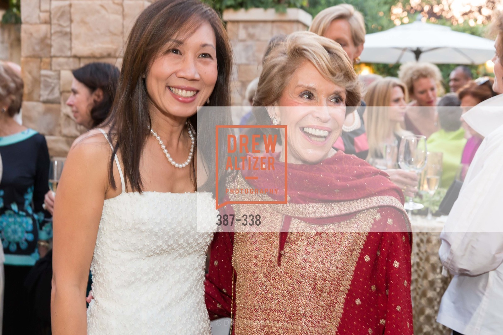 Alice Chiang, Joan Weill, Weill Hall  2015 Season Opening Gala At Sonoma State University, Sonoma State Green Music Center, Weill Hall. 1801 E Cotati Ave, October 3rd, 2015,Drew Altizer, Drew Altizer Photography, full-service agency, private events, San Francisco photographer, photographer california