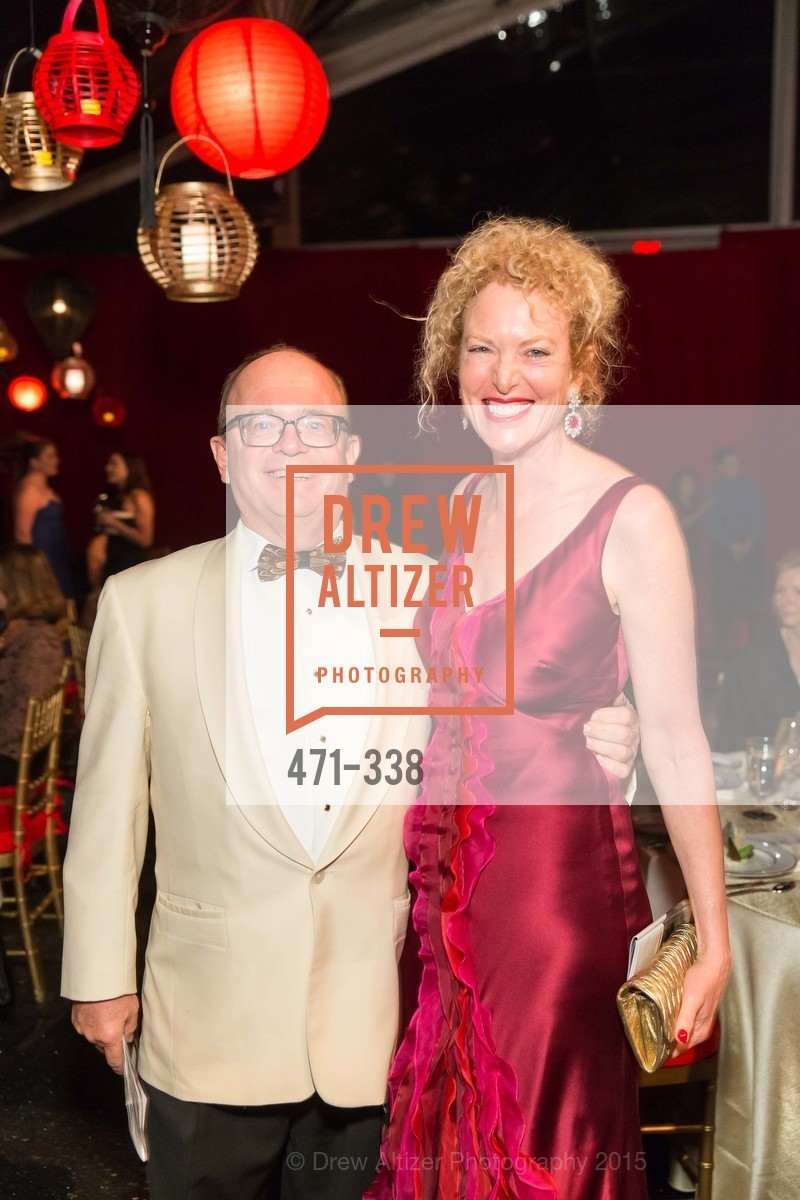 Fritz Hatton, Sharon Winslow, Weill Hall  2015 Season Opening Gala At Sonoma State University, Sonoma State Green Music Center, Weill Hall. 1801 E Cotati Ave, October 3rd, 2015,Drew Altizer, Drew Altizer Photography, full-service agency, private events, San Francisco photographer, photographer california