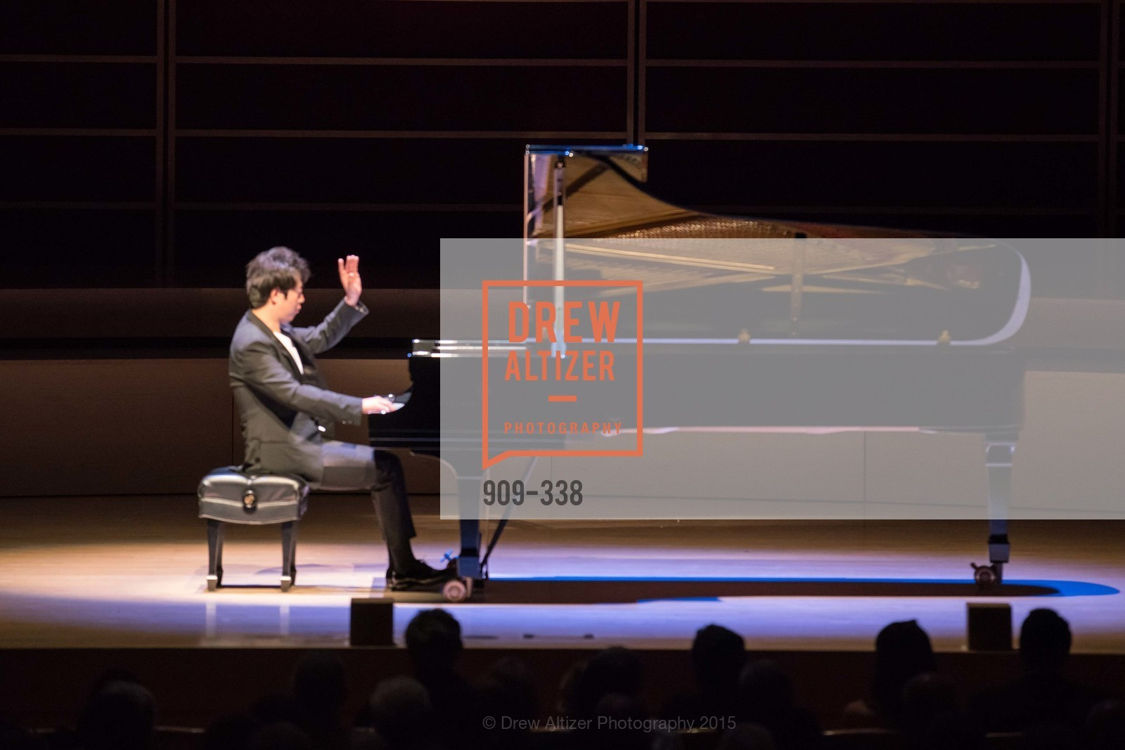 Lang Lang, Weill Hall  2015 Season Opening Gala At Sonoma State University, Sonoma State Green Music Center, Weill Hall. 1801 E Cotati Ave, October 3rd, 2015,Drew Altizer, Drew Altizer Photography, full-service agency, private events, San Francisco photographer, photographer california