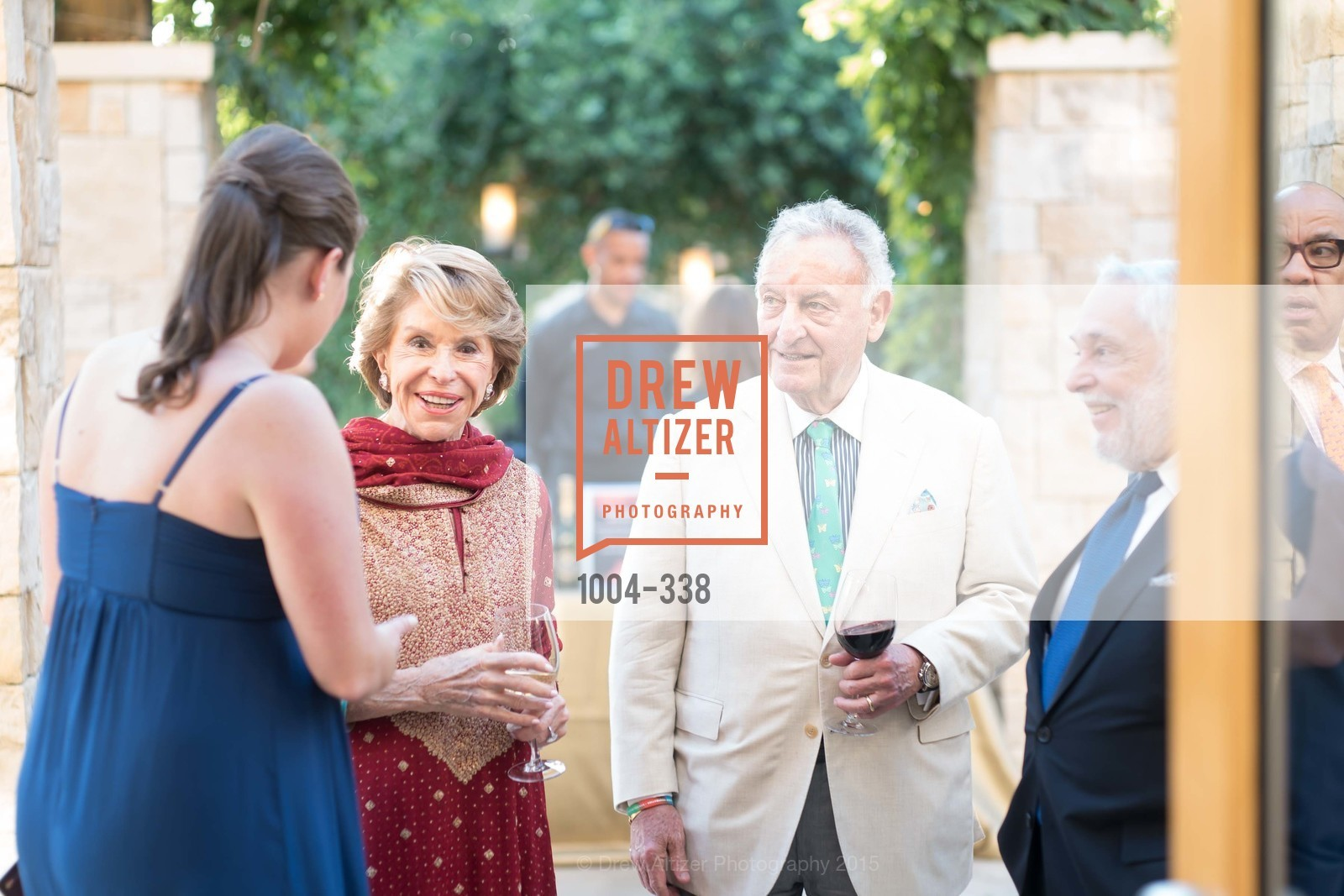 Sandy Weill, Joan Weill, Weill Hall  2015 Season Opening Gala At Sonoma State University, Sonoma State Green Music Center, Weill Hall. 1801 E Cotati Ave, October 3rd, 2015,Drew Altizer, Drew Altizer Photography, full-service event agency, private events, San Francisco photographer, photographer California