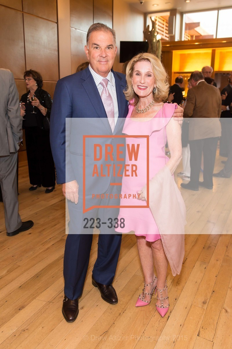 Dennis Calas, Lorna Meyer Calas, Weill Hall  2015 Season Opening Gala At Sonoma State University, Sonoma State Green Music Center, Weill Hall. 1801 E Cotati Ave, October 3rd, 2015,Drew Altizer, Drew Altizer Photography, full-service agency, private events, San Francisco photographer, photographer california