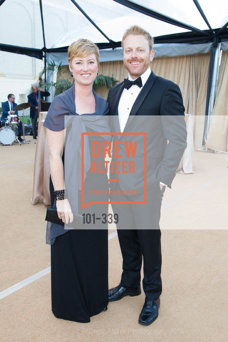 Julia Dowd, Jay Dillon, University of San Francisco Alumni Awards Gala 2015, University of San Francisco, October 2nd, 2015,Drew Altizer, Drew Altizer Photography, full-service agency, private events, San Francisco photographer, photographer california