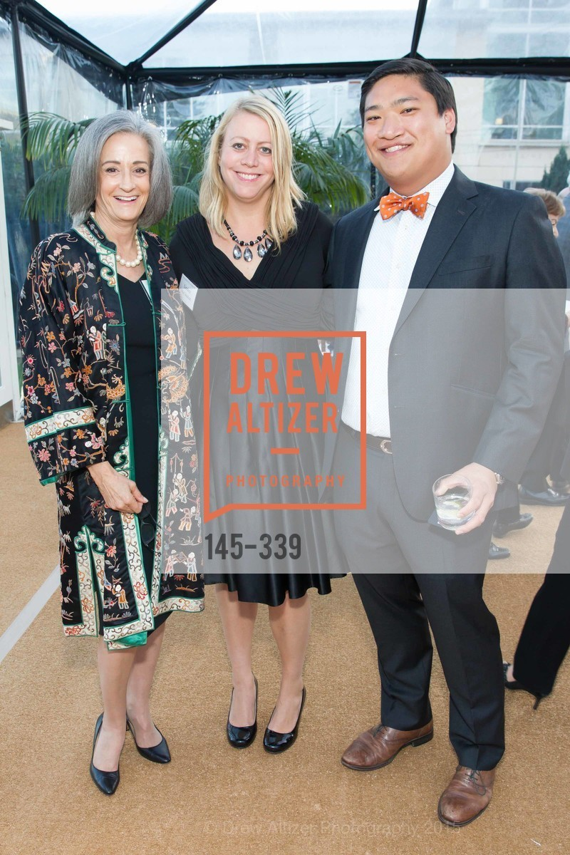 Lisa Engstrom Seran, Lindsay McClenahan, Mitchell Felton, University of San Francisco Alumni Awards Gala 2015, University of San Francisco, October 2nd, 2015,Drew Altizer, Drew Altizer Photography, full-service agency, private events, San Francisco photographer, photographer california