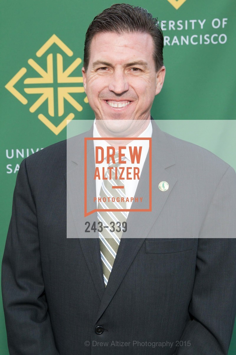 Kevin Mullin, University of San Francisco Alumni Awards Gala 2015, University of San Francisco, October 2nd, 2015,Drew Altizer, Drew Altizer Photography, full-service agency, private events, San Francisco photographer, photographer california