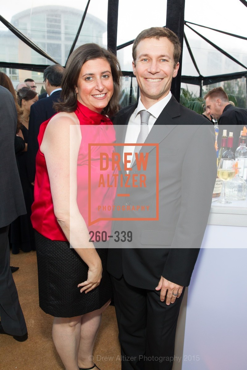 Julie Orio, Matthew Simpson, University of San Francisco Alumni Awards Gala 2015, University of San Francisco, October 2nd, 2015,Drew Altizer, Drew Altizer Photography, full-service agency, private events, San Francisco photographer, photographer california
