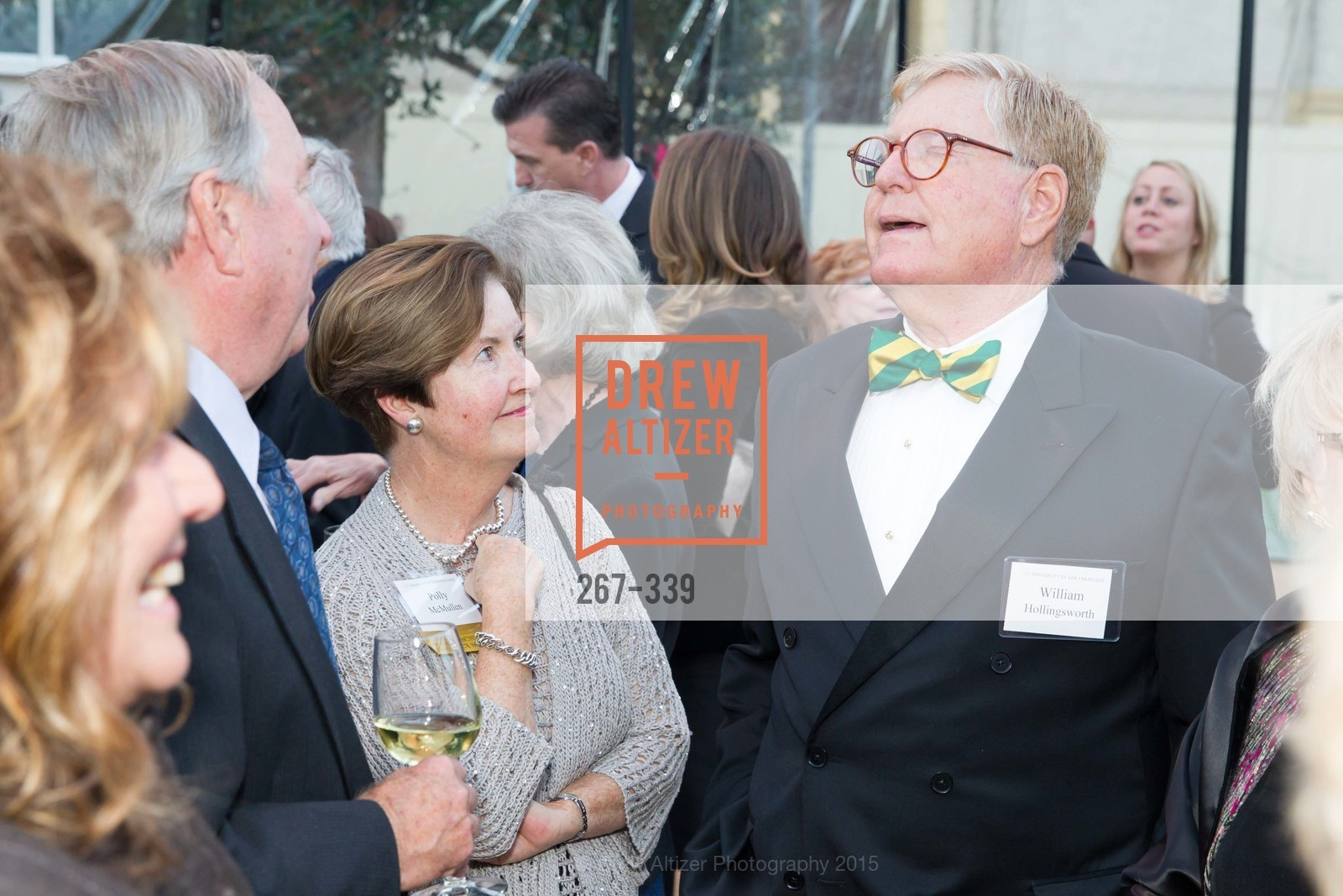 William Hollingsworth, University of San Francisco Alumni Awards Gala 2015, University of San Francisco, October 2nd, 2015,Drew Altizer, Drew Altizer Photography, full-service agency, private events, San Francisco photographer, photographer california