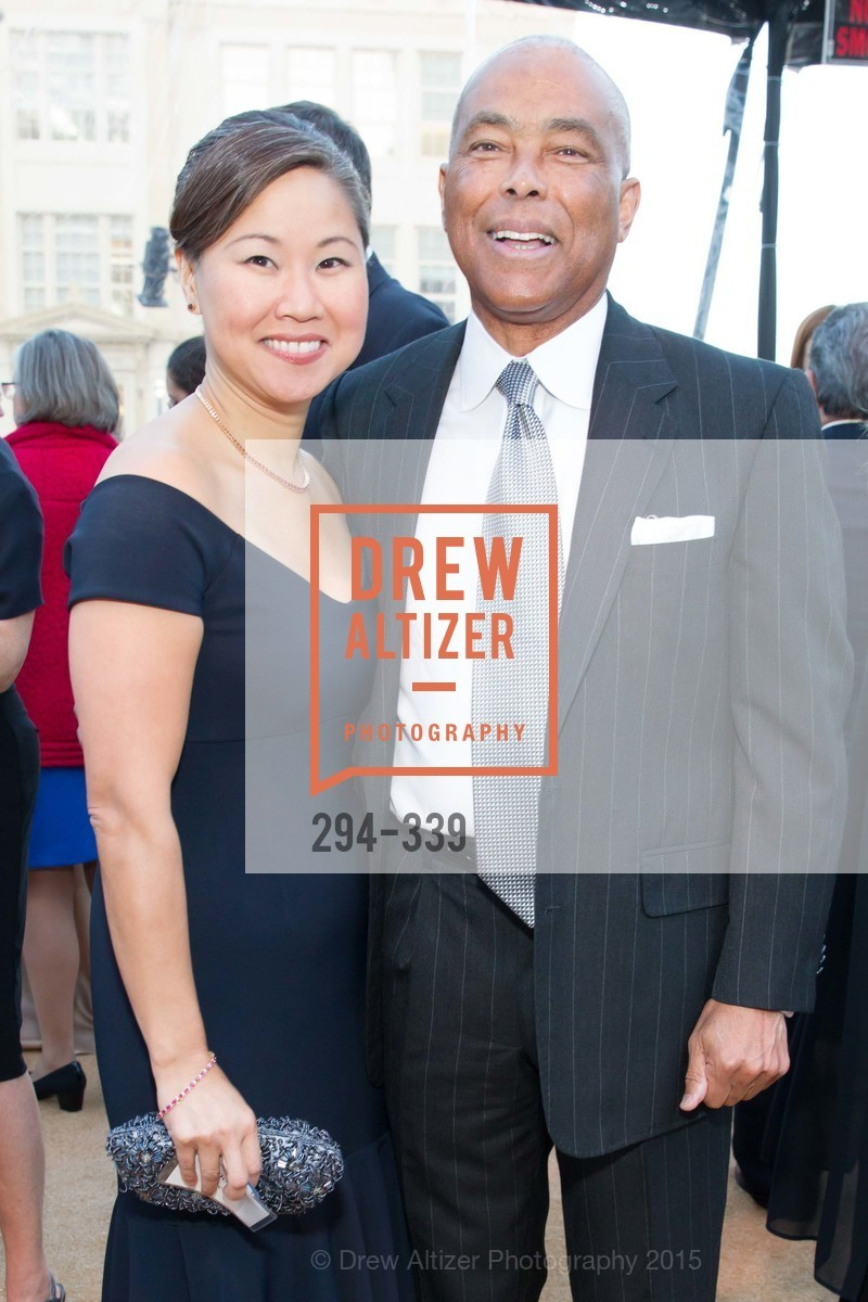 Doris Chang, Lindbergh Porter, University of San Francisco Alumni Awards Gala 2015, University of San Francisco, October 2nd, 2015,Drew Altizer, Drew Altizer Photography, full-service agency, private events, San Francisco photographer, photographer california