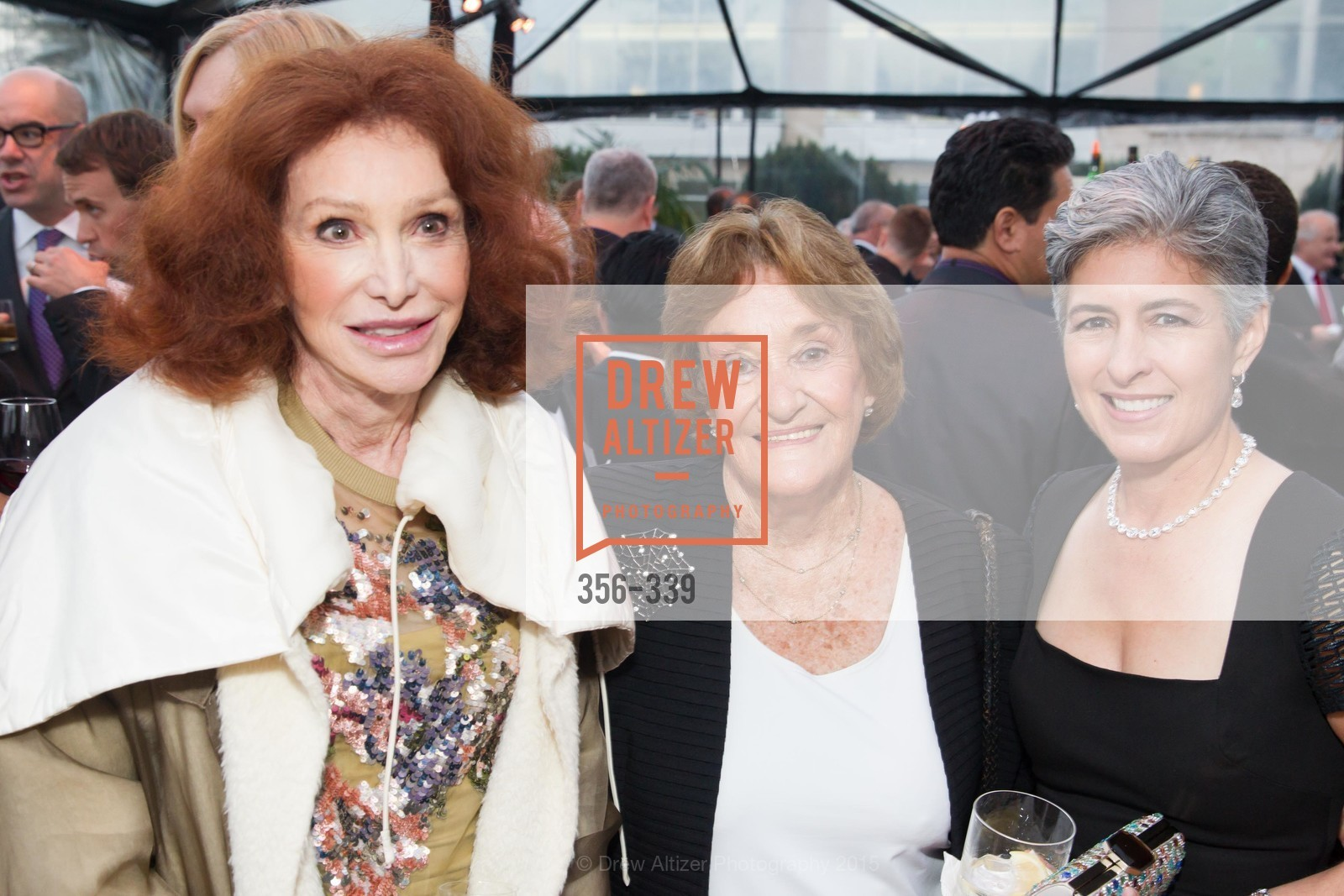 Ann Getty, Jean Murphy, Yvette Robbins, University of San Francisco Alumni Awards Gala 2015, University of San Francisco, October 2nd, 2015,Drew Altizer, Drew Altizer Photography, full-service event agency, private events, San Francisco photographer, photographer California