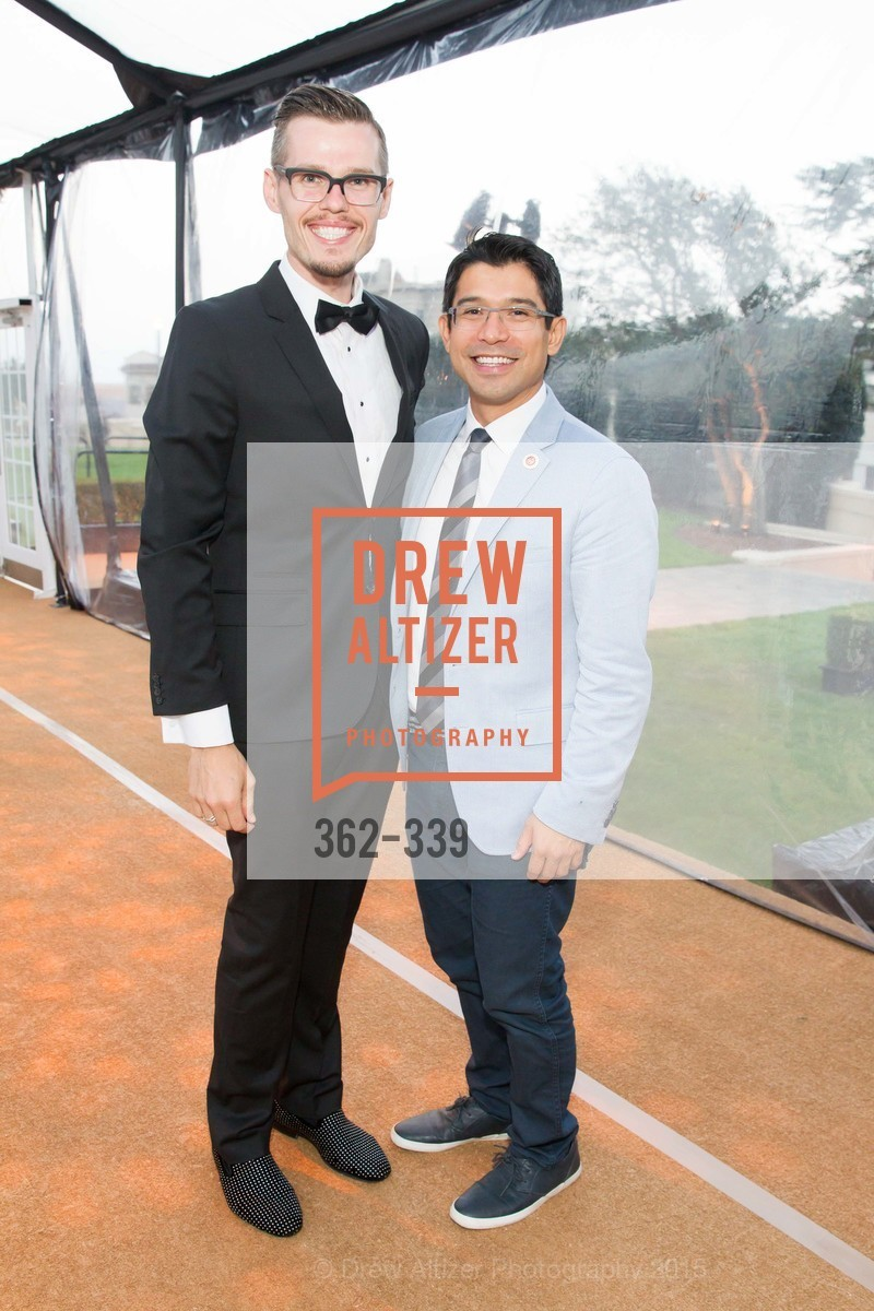 Jefferson Taylor, Carlos Menchaca, University of San Francisco Alumni Awards Gala 2015, University of San Francisco, October 2nd, 2015,Drew Altizer, Drew Altizer Photography, full-service agency, private events, San Francisco photographer, photographer california