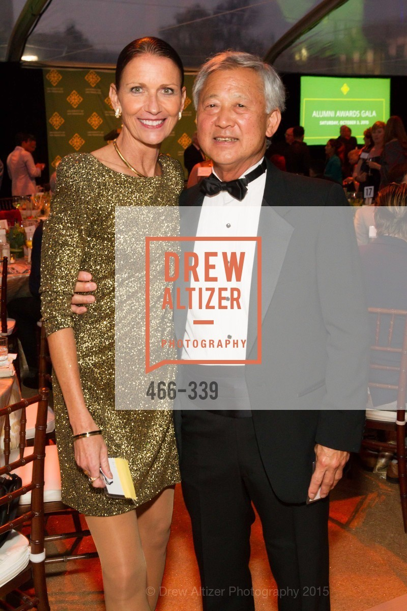 Cathy Leong, Kevin Leong, University of San Francisco Alumni Awards Gala 2015, University of San Francisco, October 2nd, 2015,Drew Altizer, Drew Altizer Photography, full-service agency, private events, San Francisco photographer, photographer california