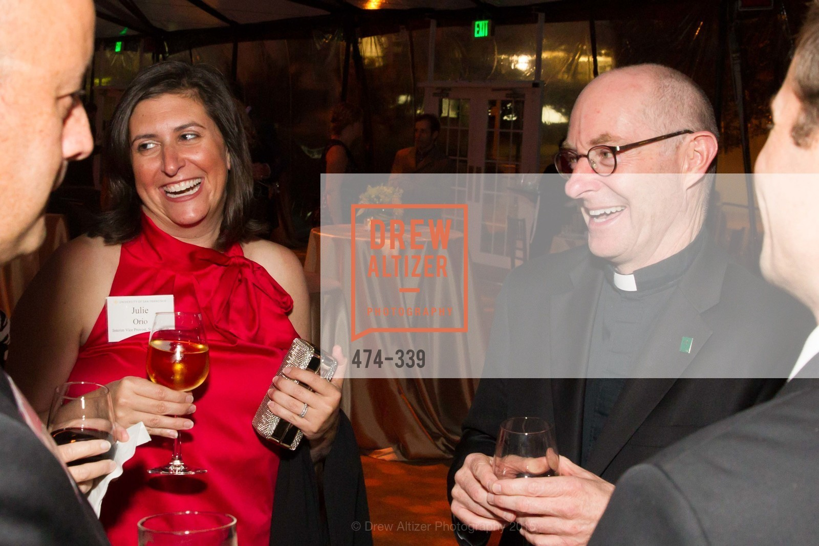 Julie Orio, Paul Fitzgerald, University of San Francisco Alumni Awards Gala 2015, University of San Francisco, October 2nd, 2015,Drew Altizer, Drew Altizer Photography, full-service agency, private events, San Francisco photographer, photographer california