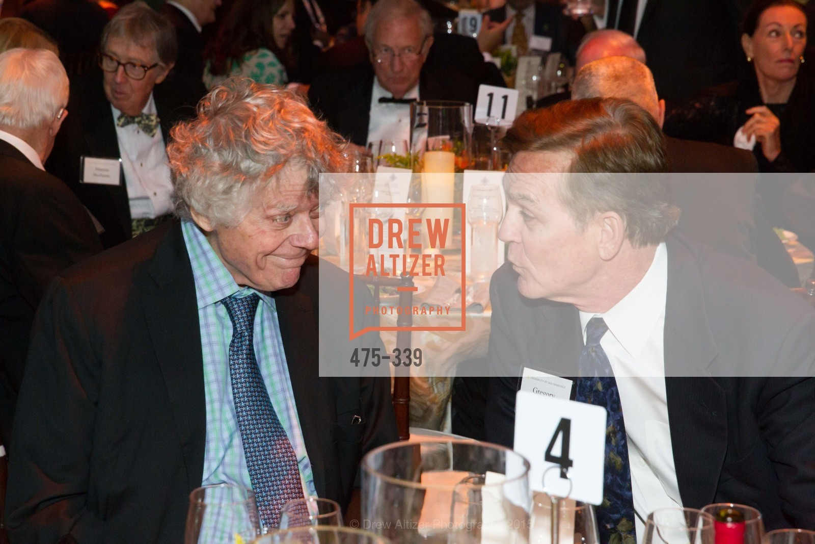 Gordon Getty, Photo #475-339