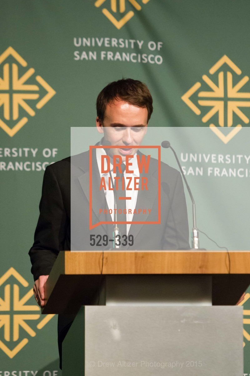 Greg Vaisberg, University of San Francisco Alumni Awards Gala 2015, University of San Francisco, October 2nd, 2015,Drew Altizer, Drew Altizer Photography, full-service agency, private events, San Francisco photographer, photographer california