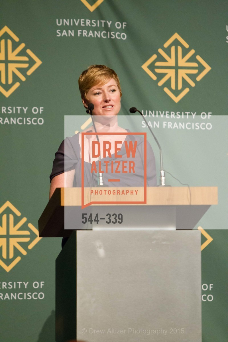 Julia Dowd, University of San Francisco Alumni Awards Gala 2015, University of San Francisco, October 2nd, 2015,Drew Altizer, Drew Altizer Photography, full-service agency, private events, San Francisco photographer, photographer california