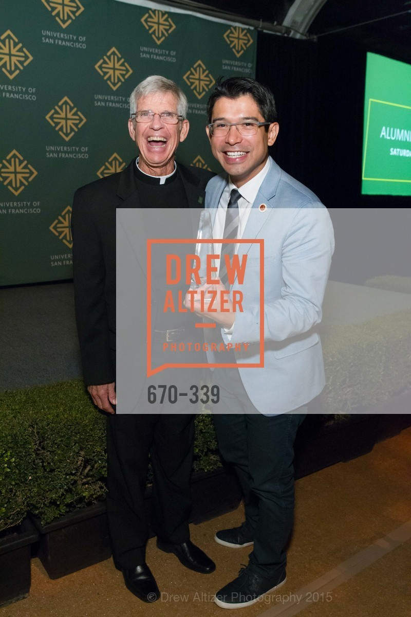 Stephen Privett, Carlos Menchaca, University of San Francisco Alumni Awards Gala 2015, University of San Francisco, October 2nd, 2015,Drew Altizer, Drew Altizer Photography, full-service agency, private events, San Francisco photographer, photographer california