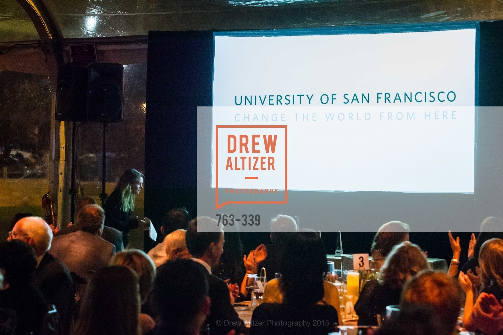 Atmosphere, University of San Francisco Alumni Awards Gala 2015, University of San Francisco, October 2nd, 2015,Drew Altizer, Drew Altizer Photography, full-service event agency, private events, San Francisco photographer, photographer California