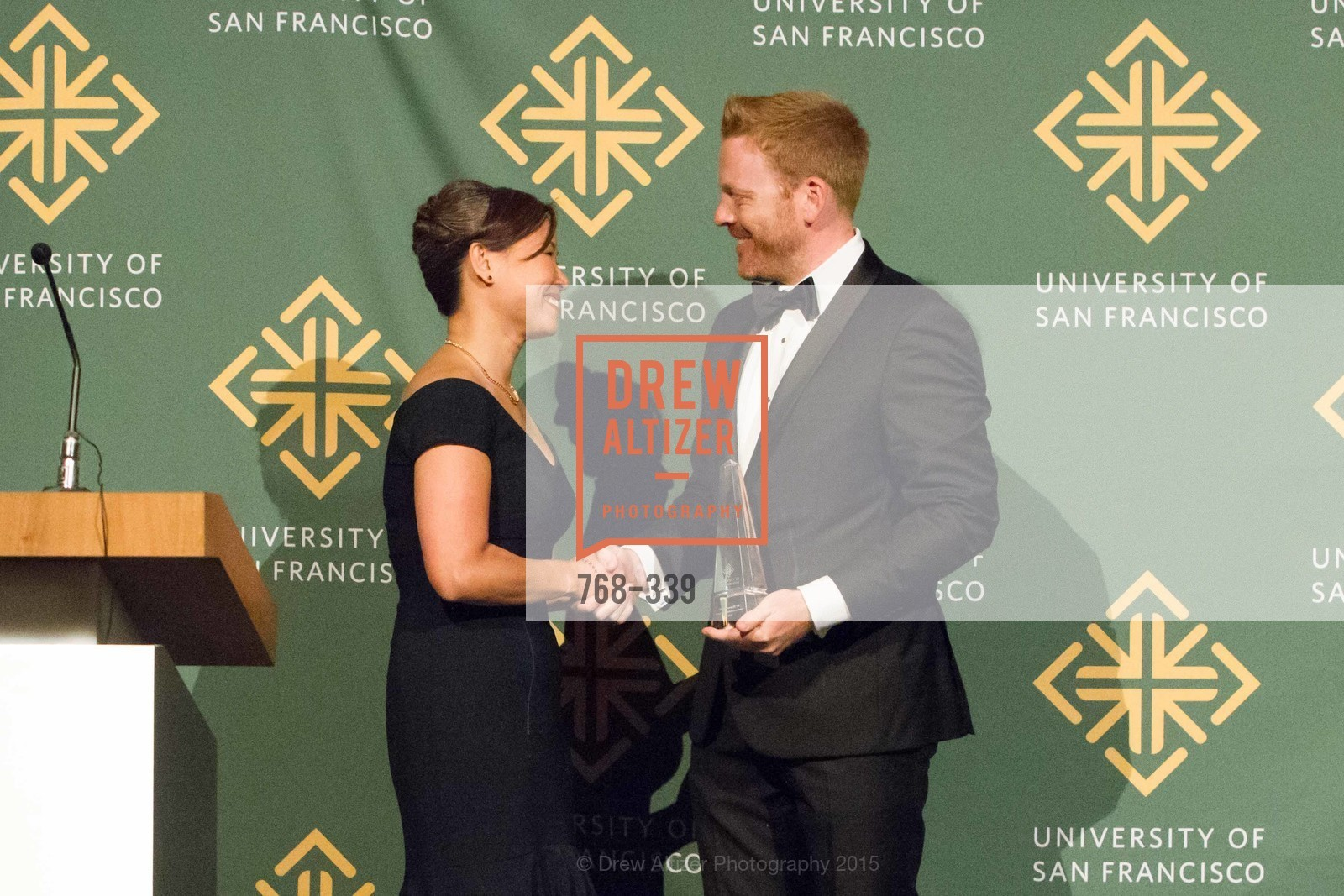 Jay Dillon, Doris Cheng, University of San Francisco Alumni Awards Gala 2015, University of San Francisco, October 2nd, 2015,Drew Altizer, Drew Altizer Photography, full-service agency, private events, San Francisco photographer, photographer california