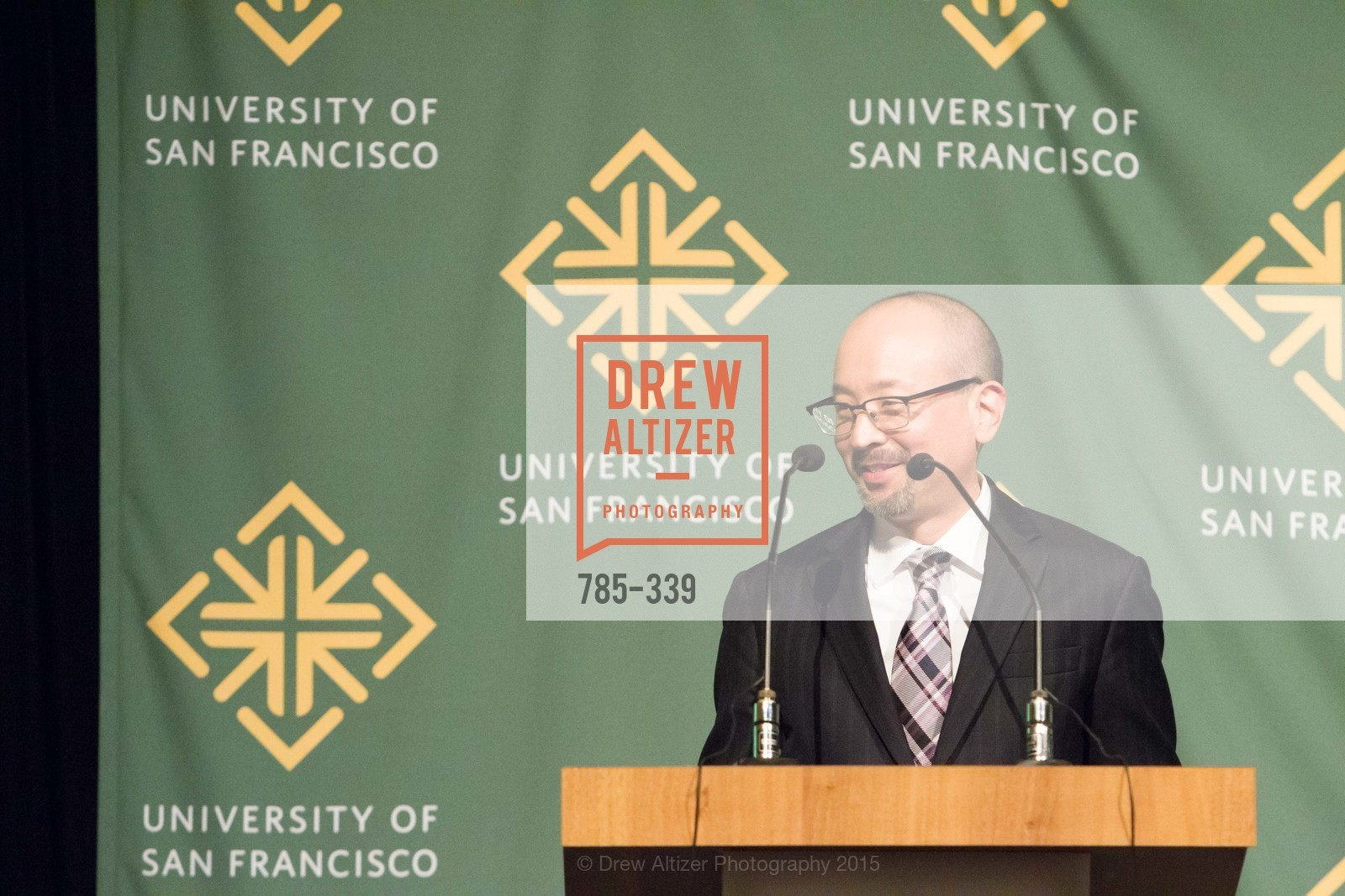 Kevin Kumashiro, University of San Francisco Alumni Awards Gala 2015, University of San Francisco, October 2nd, 2015,Drew Altizer, Drew Altizer Photography, full-service agency, private events, San Francisco photographer, photographer california
