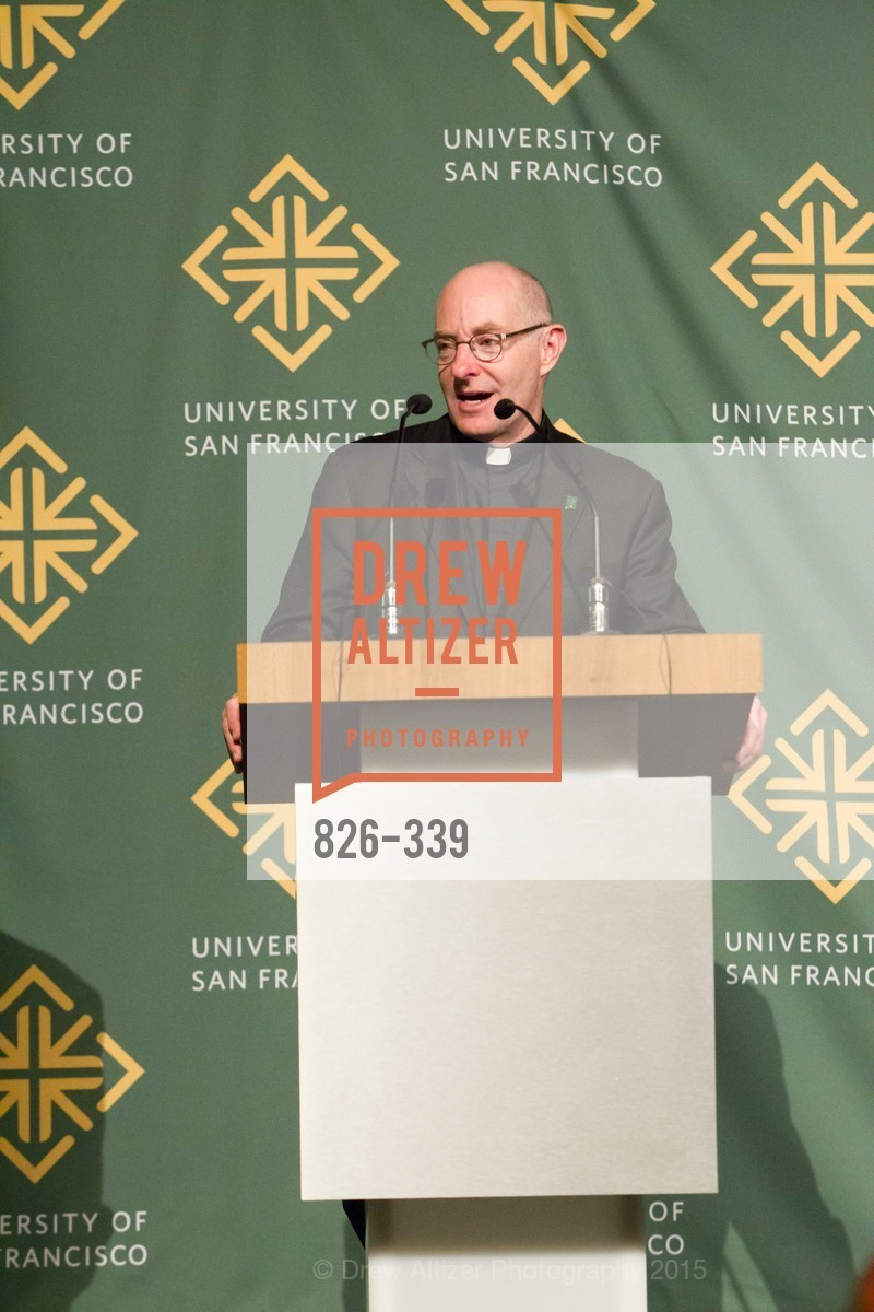 Paul Fitzgerald, University of San Francisco Alumni Awards Gala 2015, University of San Francisco, October 2nd, 2015,Drew Altizer, Drew Altizer Photography, full-service agency, private events, San Francisco photographer, photographer california