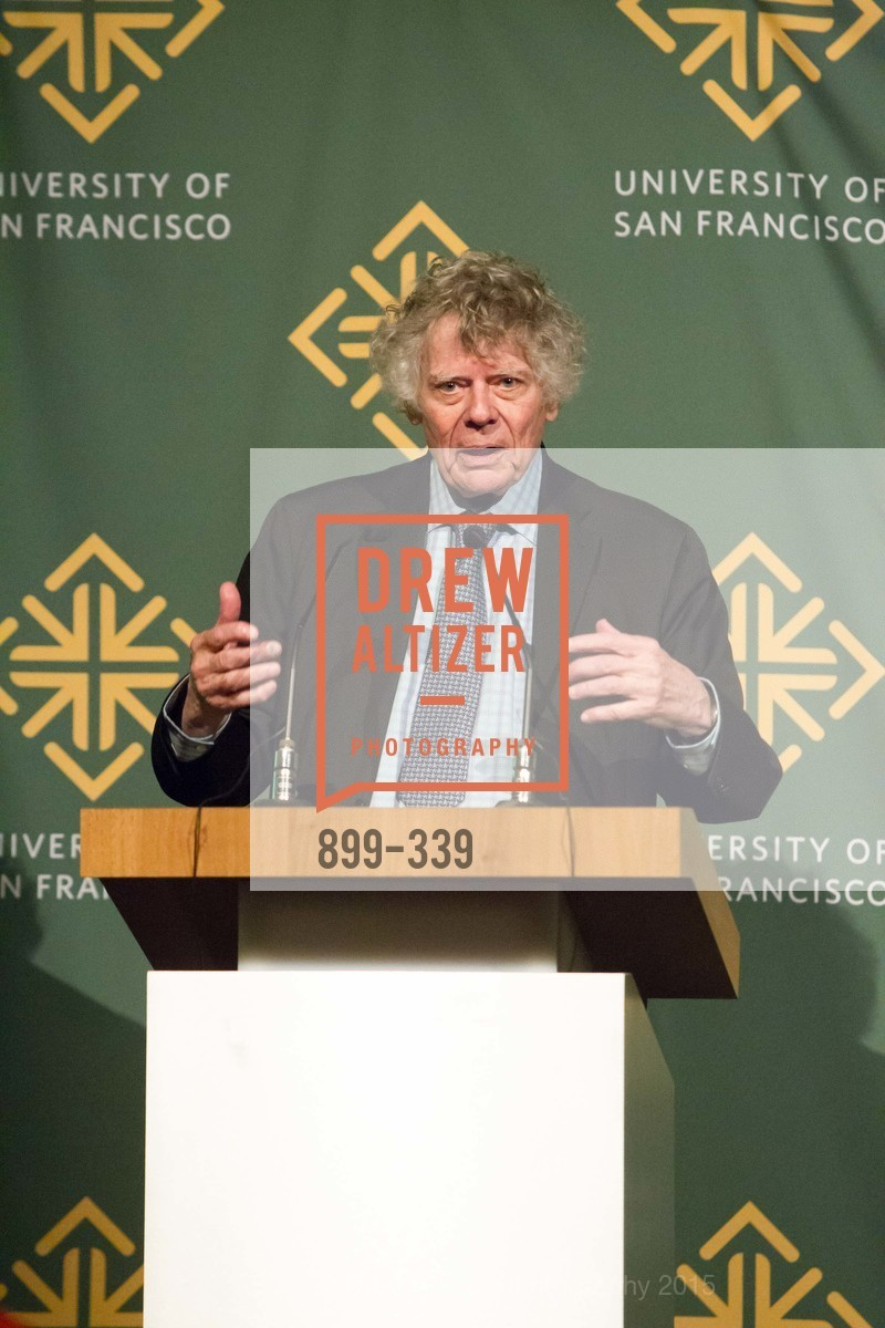 Gordon Getty, University of San Francisco Alumni Awards Gala 2015, University of San Francisco, October 2nd, 2015,Drew Altizer, Drew Altizer Photography, full-service agency, private events, San Francisco photographer, photographer california