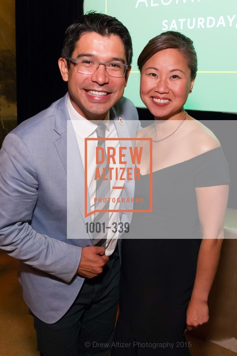 Carlos Menchaca, Doris Cheng, University of San Francisco Alumni Awards Gala 2015, University of San Francisco, October 2nd, 2015,Drew Altizer, Drew Altizer Photography, full-service agency, private events, San Francisco photographer, photographer california