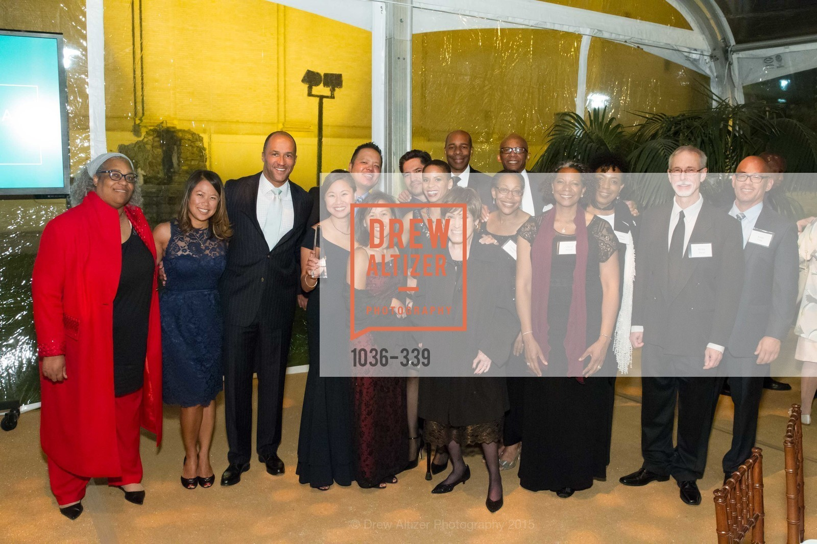 Group Photo, University of San Francisco Alumni Awards Gala 2015, University of San Francisco, October 2nd, 2015,Drew Altizer, Drew Altizer Photography, full-service agency, private events, San Francisco photographer, photographer california