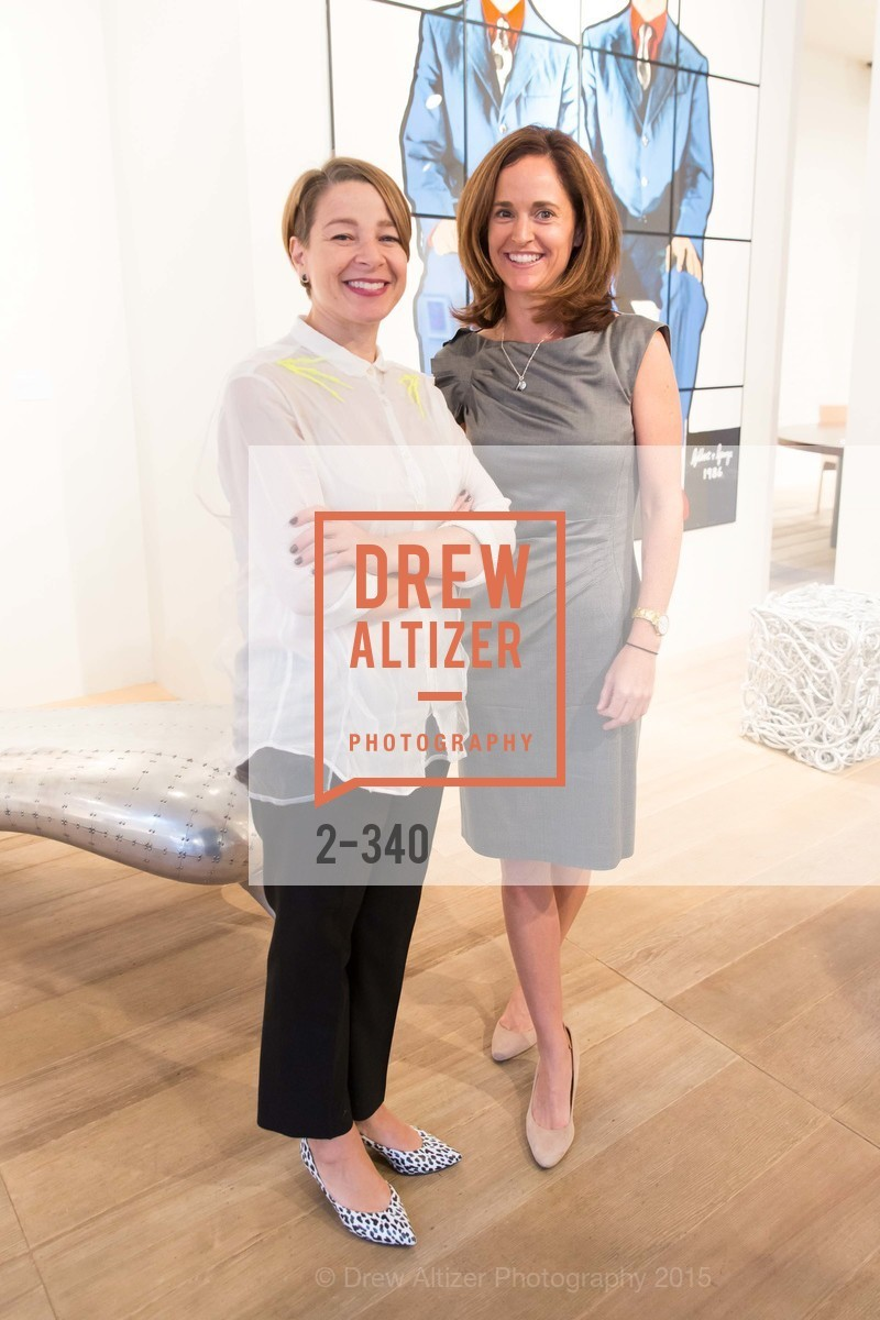 Melissa Emergui, Carolyn Pastel, Post War and Contemporary Art Preview, Hedge Gallery, October 2nd, 2015,Drew Altizer, Drew Altizer Photography, full-service agency, private events, San Francisco photographer, photographer california