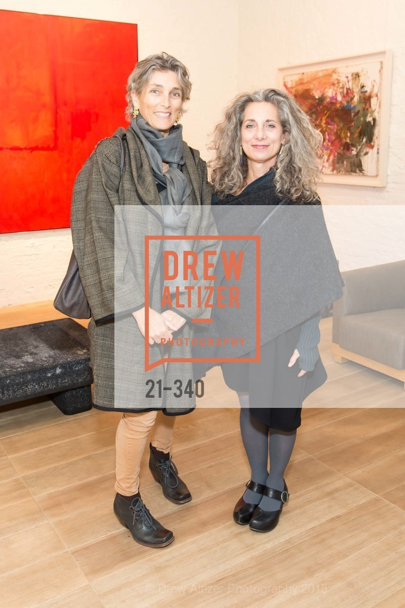 Kathy Clausner, Frish Brandt, Post War and Contemporary Art Preview, Hedge Gallery, October 2nd, 2015,Drew Altizer, Drew Altizer Photography, full-service agency, private events, San Francisco photographer, photographer california