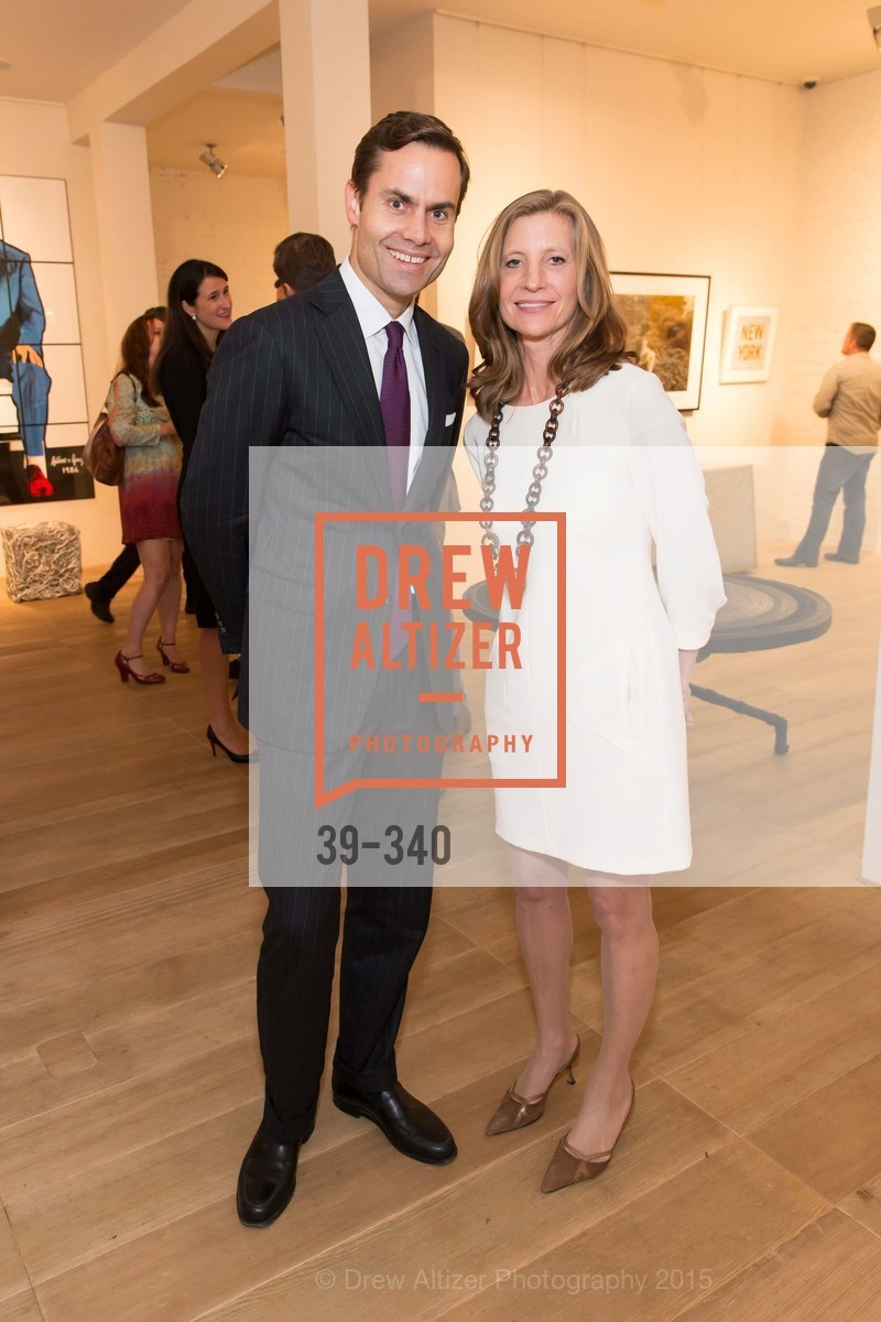 Brook Hazelton, Laura Nagle, Post War and Contemporary Art Preview, Hedge Gallery, October 2nd, 2015,Drew Altizer, Drew Altizer Photography, full-service agency, private events, San Francisco photographer, photographer california