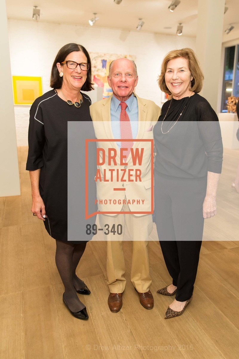 Ellanor Notides, John Berggruen, Gretchen Berggruen, Post War and Contemporary Art Preview, Hedge Gallery, October 2nd, 2015,Drew Altizer, Drew Altizer Photography, full-service agency, private events, San Francisco photographer, photographer california