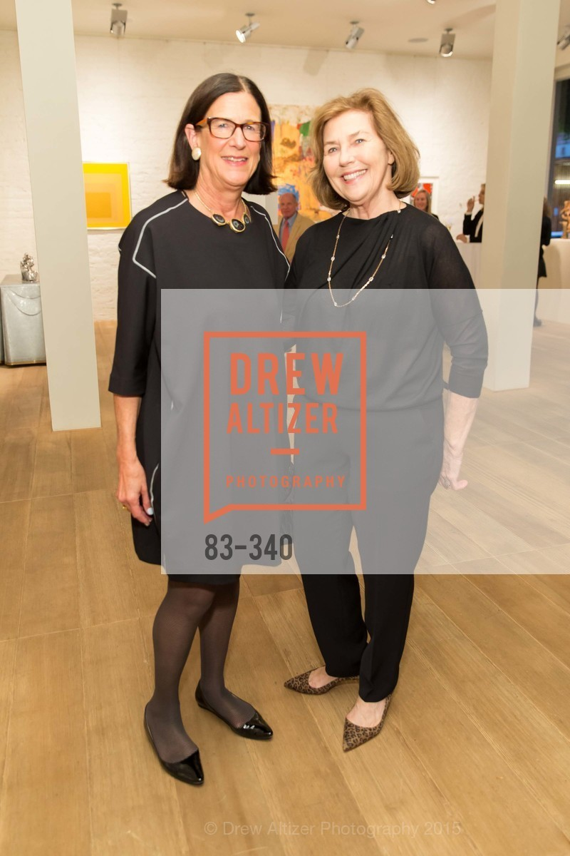 Ellanor Notides, Gretchen Berggruen, Post War and Contemporary Art Preview, Hedge Gallery, October 2nd, 2015,Drew Altizer, Drew Altizer Photography, full-service agency, private events, San Francisco photographer, photographer california