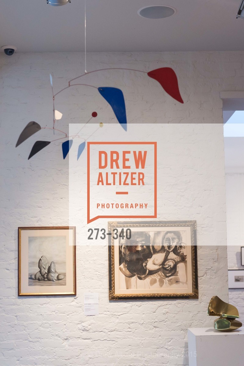 Atmosphere, Post War and Contemporary Art Preview, Hedge Gallery, October 2nd, 2015,Drew Altizer, Drew Altizer Photography, full-service agency, private events, San Francisco photographer, photographer california