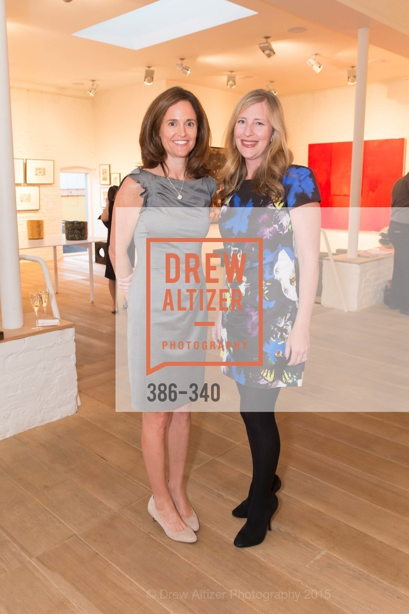 Carolyn Pastel, Sara Fingerman, Post War and Contemporary Art Preview, Hedge Gallery, October 2nd, 2015,Drew Altizer, Drew Altizer Photography, full-service agency, private events, San Francisco photographer, photographer california