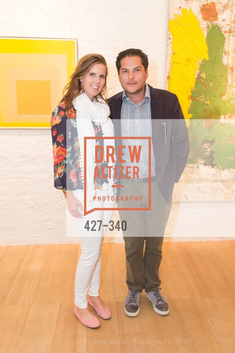 Taress Hsu, Andrew Hsu, Post War and Contemporary Art Preview, Hedge Gallery, October 2nd, 2015,Drew Altizer, Drew Altizer Photography, full-service agency, private events, San Francisco photographer, photographer california