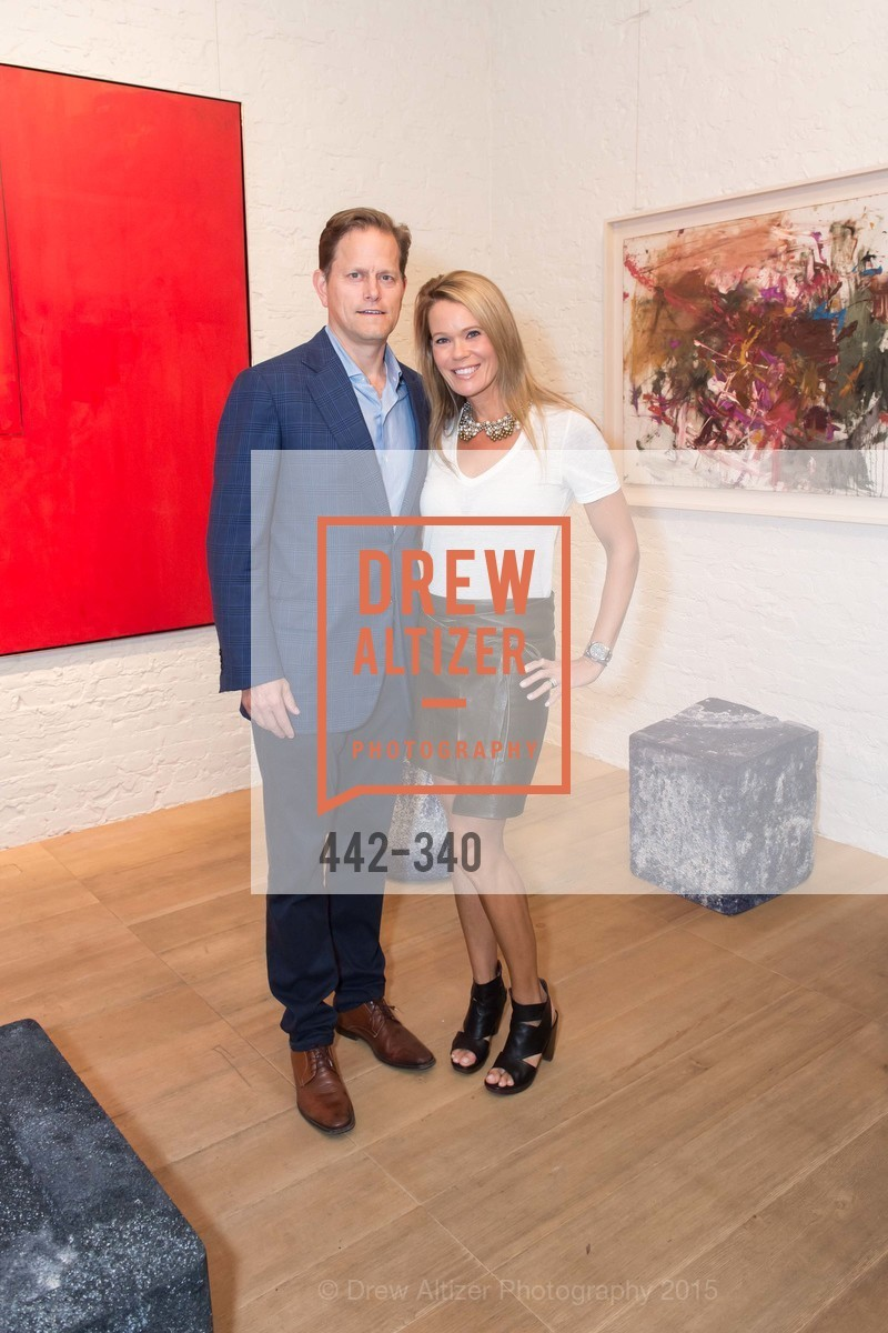 Ramsey Walker, Stephanie Tuttle, Post War and Contemporary Art Preview, Hedge Gallery, October 2nd, 2015,Drew Altizer, Drew Altizer Photography, full-service agency, private events, San Francisco photographer, photographer california