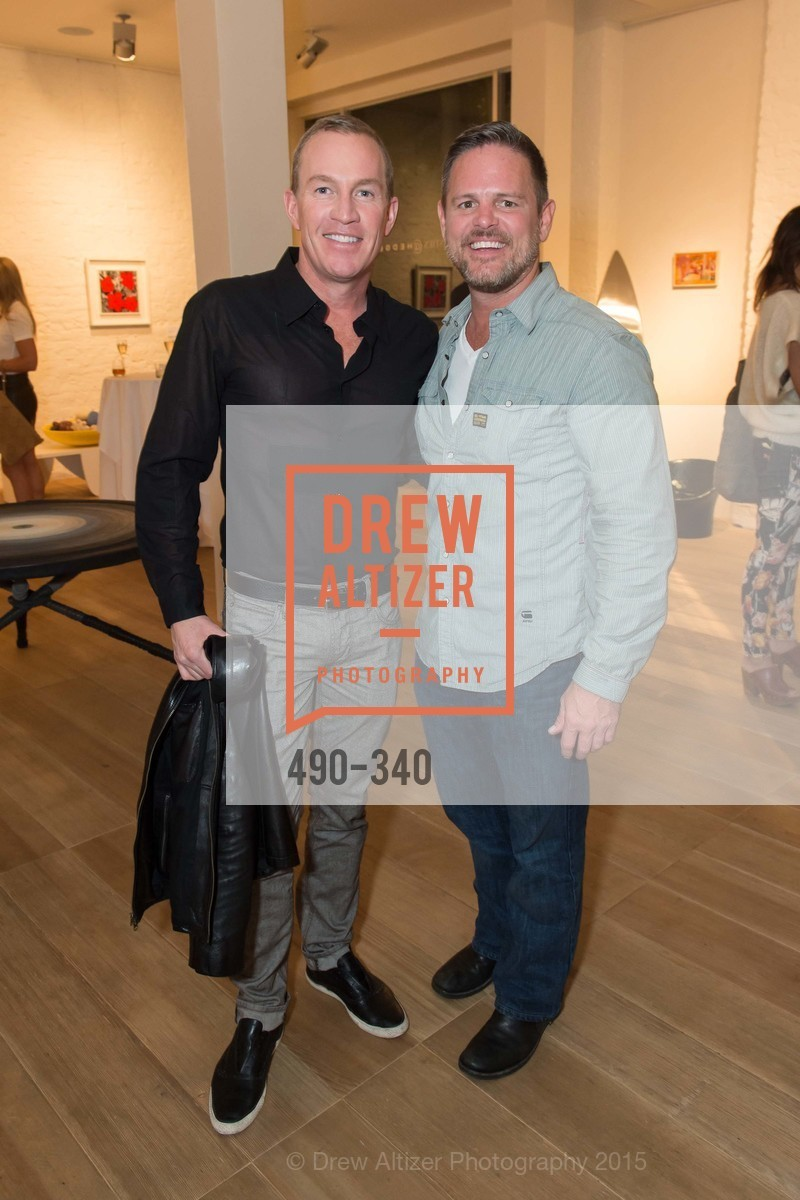 Gene Ogden, Matt Masiero, Post War and Contemporary Art Preview, Hedge Gallery, October 2nd, 2015,Drew Altizer, Drew Altizer Photography, full-service agency, private events, San Francisco photographer, photographer california