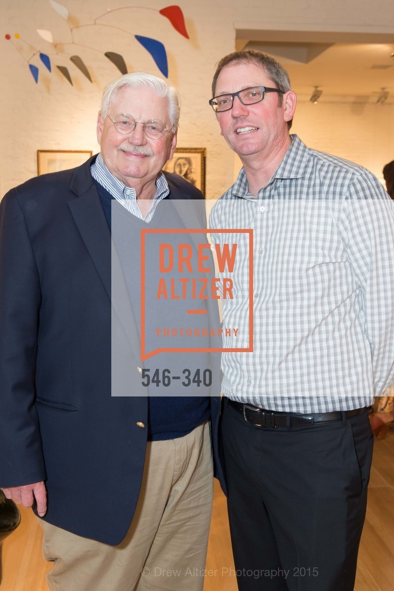 Paul Wilson, Alec Wilson, Post War and Contemporary Art Preview, Hedge Gallery, October 2nd, 2015,Drew Altizer, Drew Altizer Photography, full-service event agency, private events, San Francisco photographer, photographer California