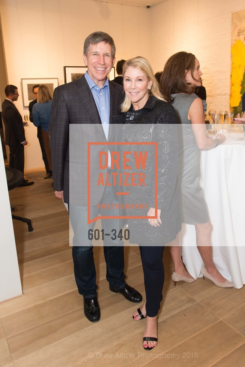 Curt Tiffany, Terri Tiffany, Post War and Contemporary Art Preview, Hedge Gallery, October 2nd, 2015,Drew Altizer, Drew Altizer Photography, full-service agency, private events, San Francisco photographer, photographer california