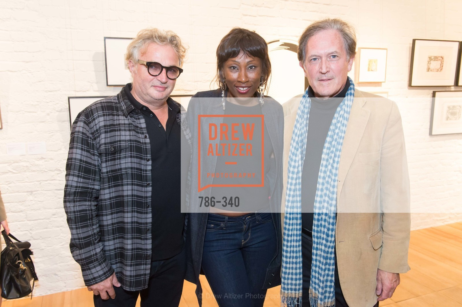 Sibi Bisso, Quinn Johnson, Post War and Contemporary Art Preview, Hedge Gallery, October 2nd, 2015,Drew Altizer, Drew Altizer Photography, full-service agency, private events, San Francisco photographer, photographer california