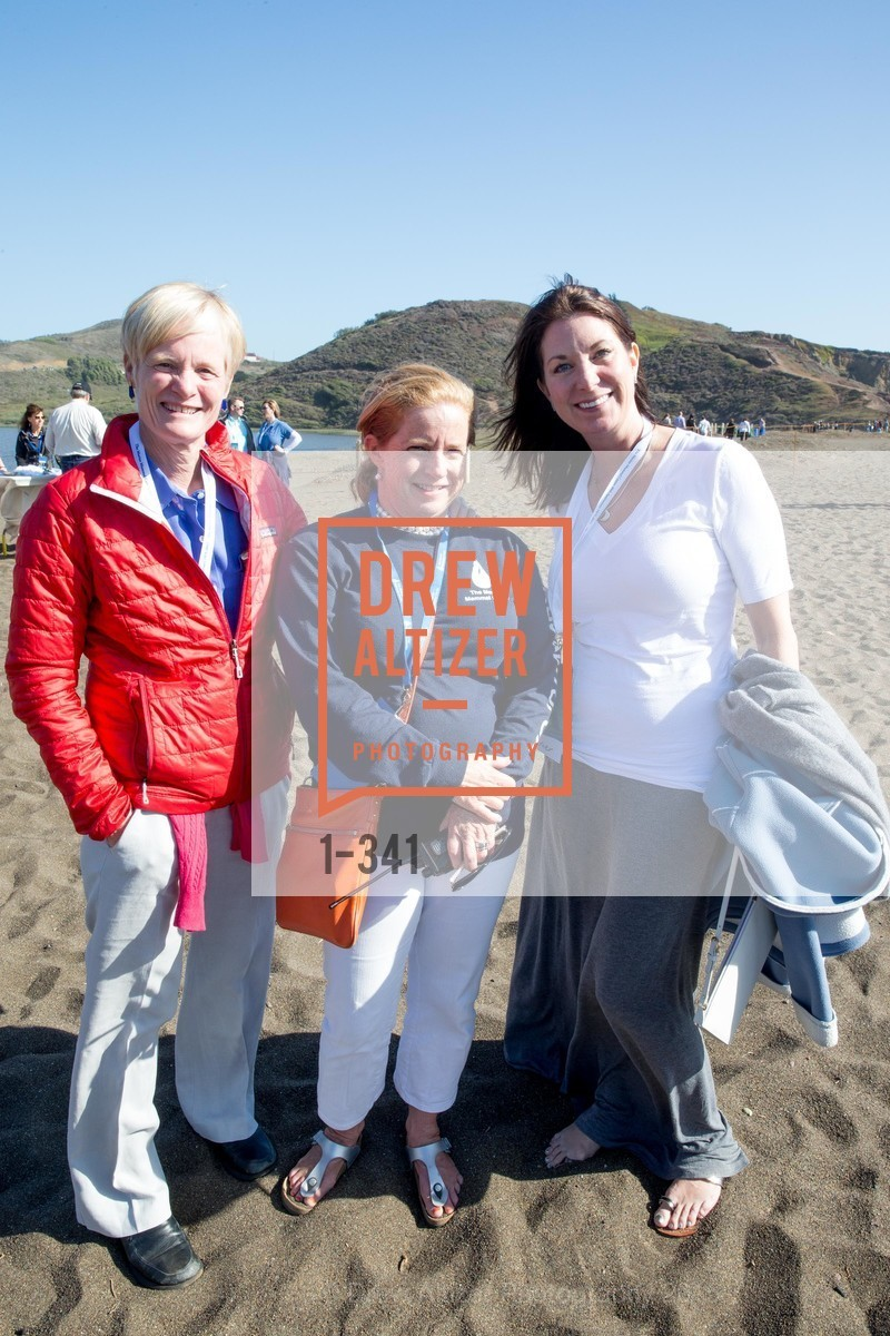 Cecily Majerus, Nancy Sackson, Elizabeth Knier, The Marine Mammal Center 40th Anniversary, Fort Cronkhite. 200 Bunker Road, October 4th, 2015,Drew Altizer, Drew Altizer Photography, full-service agency, private events, San Francisco photographer, photographer california